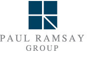 Paul Ramsay Group Logo